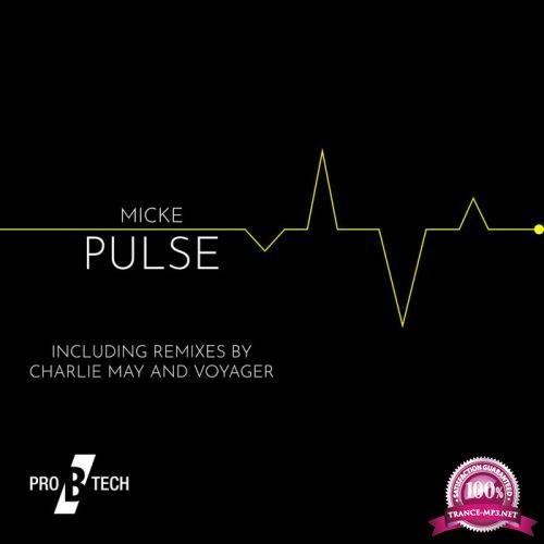 Micke - Pulse (2019)