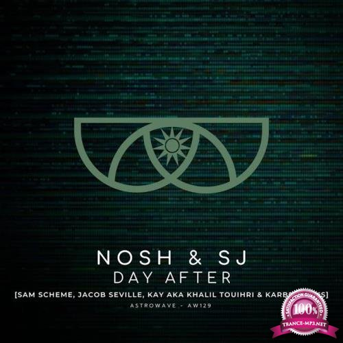 Nosh & SJ - Day After (2019)