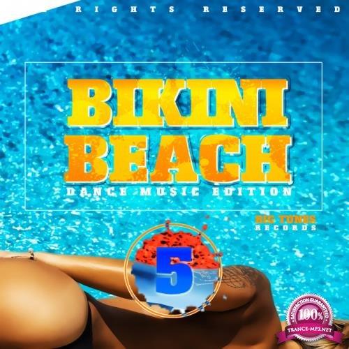Bikini Beach, Vol. 5 (2019)