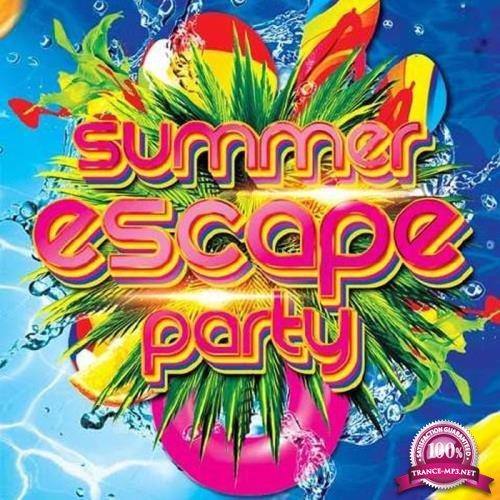 Summer Escape Party (2019)
