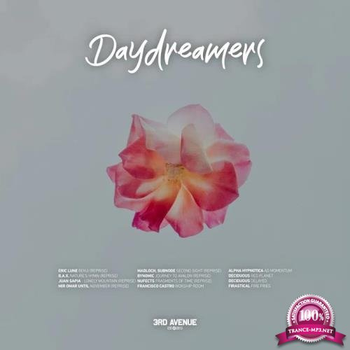3rd Avenue - Daydreamers (2019)
