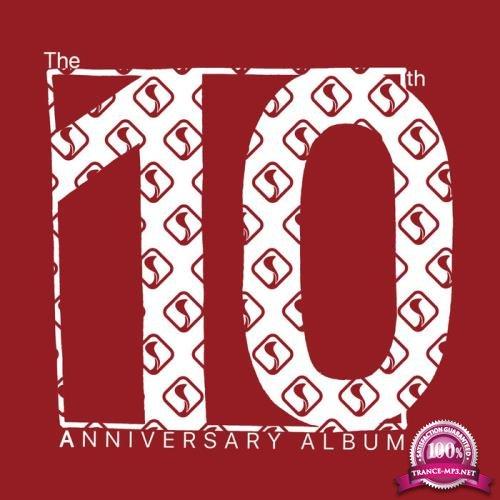 Ten Years Anniversary (2019)