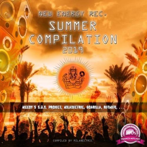 NewEnergy Rec. Summer Compilation (Summer Edition) (2019)