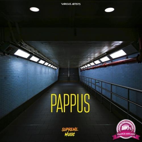 Supreme Music - Pappus (2019)