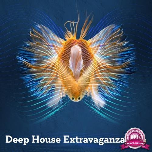 Deep House Extravaganza, Vol. 13 (2019)