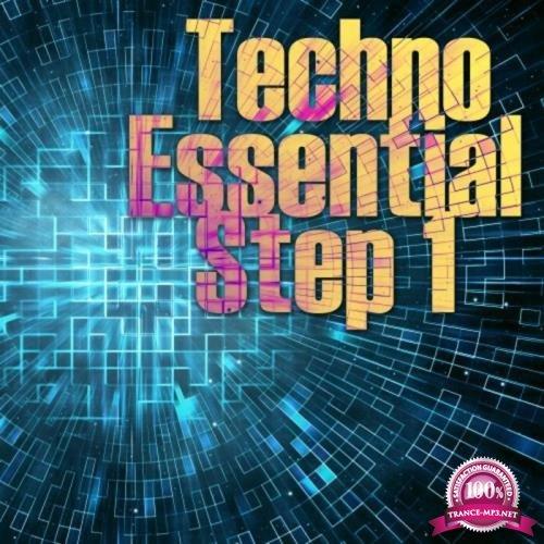 Techno Essential: Step 1 (2019)