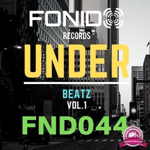 Under Beatz Vol. 1 (2019)