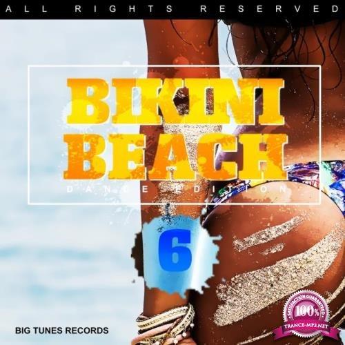 Bikini Beach, Vol. 6 (2019)