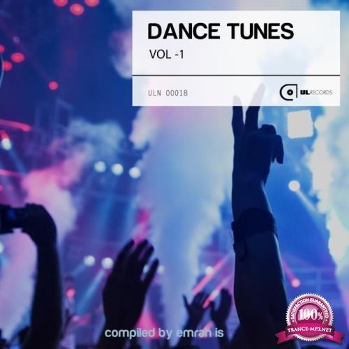 Dance Tunes, Vol. 1 (2019)