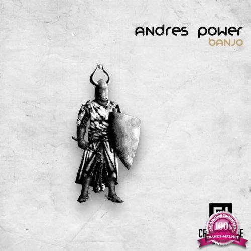 Andres Power - Banjo (2019)