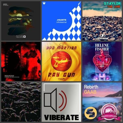 Beatport Music Releases Pack 1231 (2019)