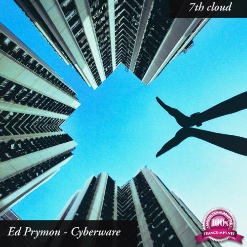Ed Prymon - Cyberware (2019)