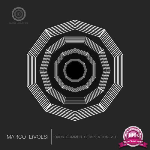 Marco Livolsi - Dark Summer Compilation (2019)