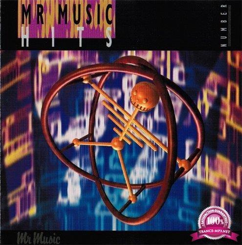 Mr Music Hits 1994 Volume 1-12 (1994) FLAC