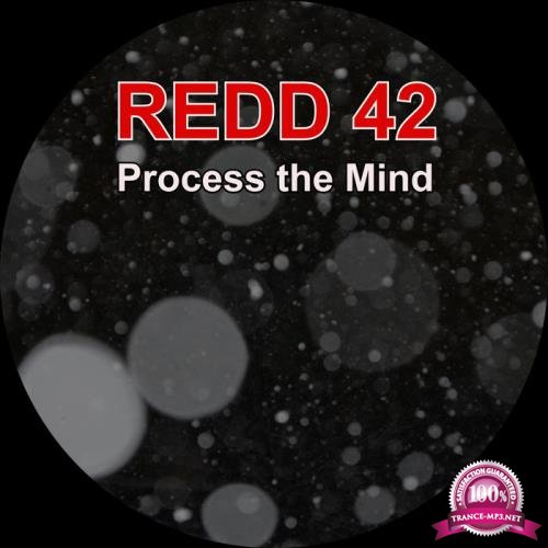 REDD 42 - Process the Mind (2019)
