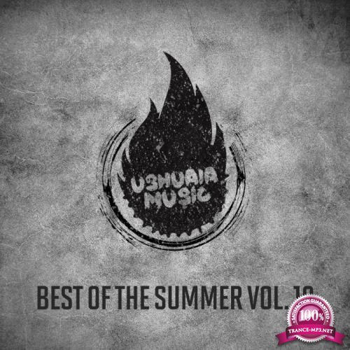 Best Of The Summer, Vol. 10 (2019)