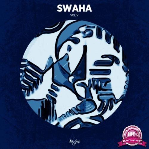 Swaha Vol 5 (2019)