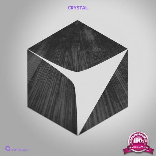 Corpus Deep - Crystal 8 (2019)