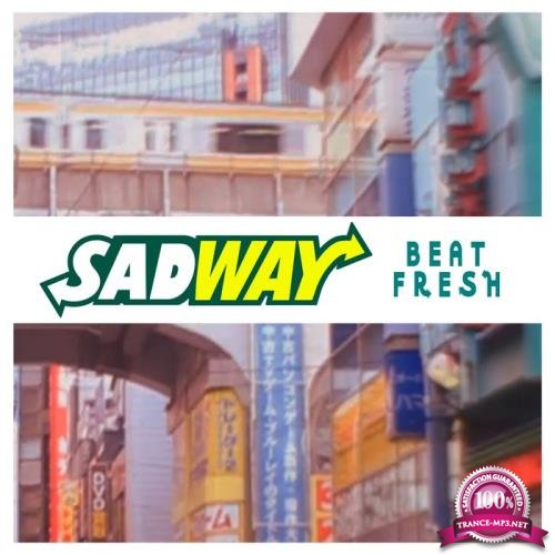 sadway - Beat Fresh (2019)