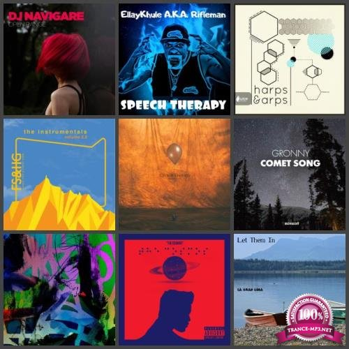 Beatport Music Releases Pack 1252 (2019)