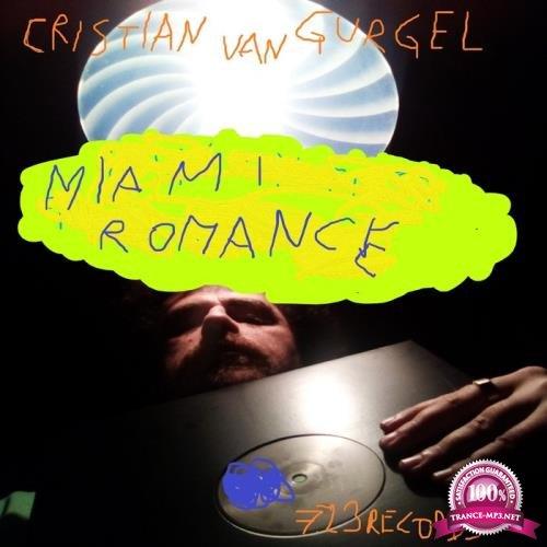 Cristian Van Gurgel - Miami Romance (2019)