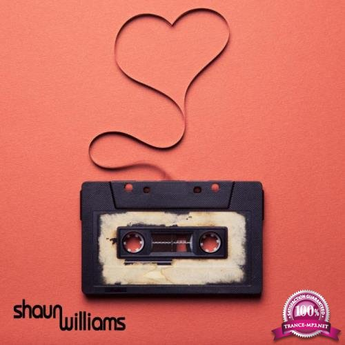 Shaun Williams - All The Love Songs Were About You (2019)