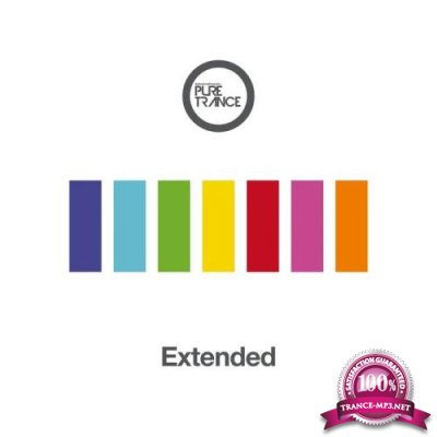Black Hole Recordings: Solarstone - Pure Trance 7: Extended (2019)
