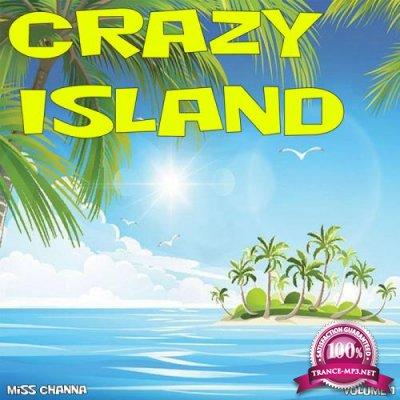 Miss Channa - Crazy Island (2019)