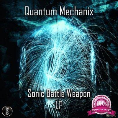 Quantum Mechanix - Sonic Battle Weapon (2019)