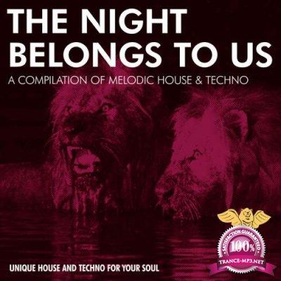 The Night Belongs to Us (2019)