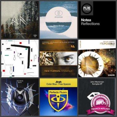 Beatport Music Releases Pack 1179 (2019)