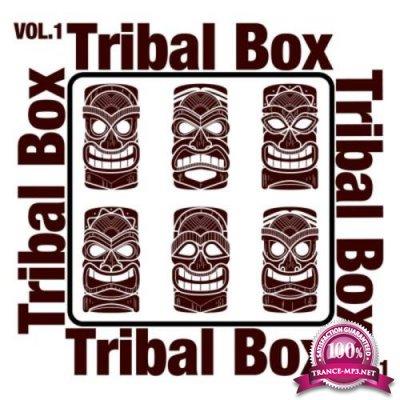 Tribal Box, Vol. 1 (2019)