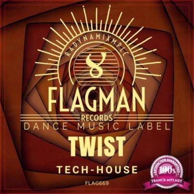 Twist Tech House (2019)