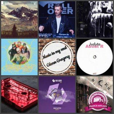 Beatport Music Releases Pack 1181 (2019)