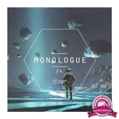 Voltaire Music pres. Monologue #4 (2019)