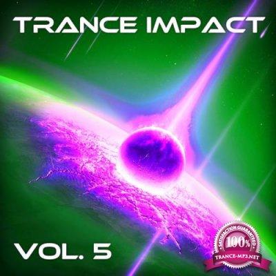 Andorfine: Trance Impact, Vol. 5 (2019)