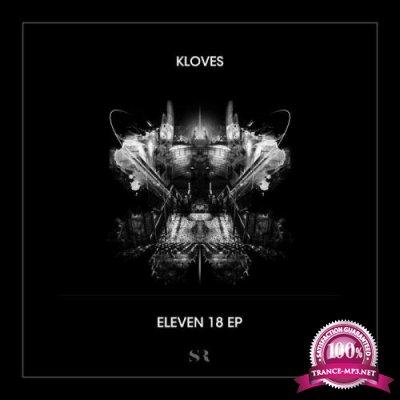 Kloves - Eleven 18 (2019)