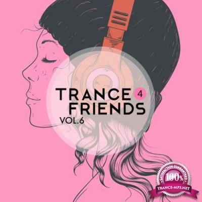 TB Music: Trance 4 Friends, Vol. 6 (2019)