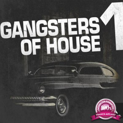 Cancun: Gangsters of House, Vol. 1 (2019)
