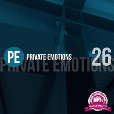 Newlife - Private Emotions, Vol. 26 (2019)