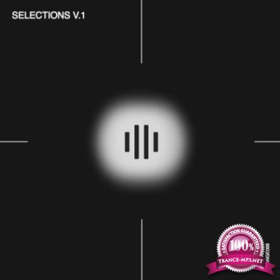 Orange Recordings Limited - Selections V.1 (2019)