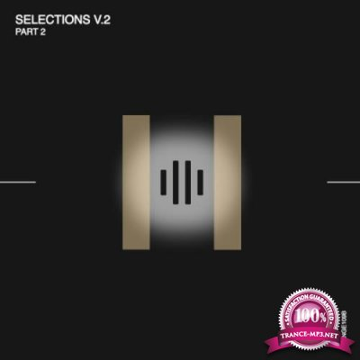 Orange Recordings Limited - Selections V.2 Part 2 (2019)