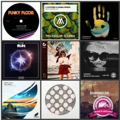 Beatport Music Releases Pack 1186 (2019)