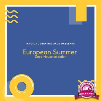 European Summer (Deep House Selection) (2019)