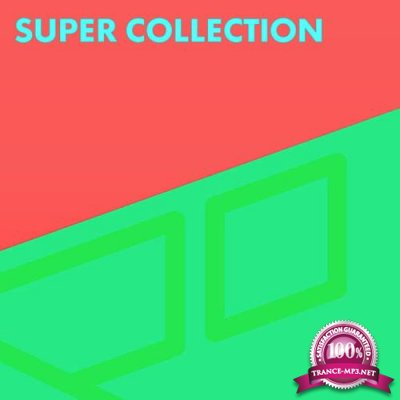 Superordinate Music: Super Collection, Vol. 4 (2019)