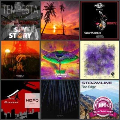 Beatport Music Releases Pack 1192 (2019)
