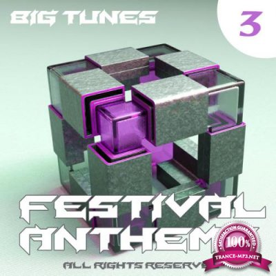 Festival Anthems, Vol. 3 (2019)