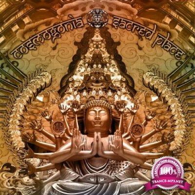 Cosmogonia - Sacred Place (2019)
