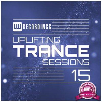 LW Recordings - Uplifting Trance Sessions Vol 15 (2019) FLAC