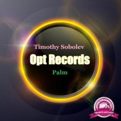 Timothy Sobolev - Palm (2019)